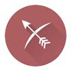Horoscope sign Sagittarius